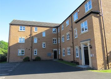 Thumbnail 2 bed flat to rent in Ilkeston Court (Bestwood), Millbank Place, Bestwood Village, Nottingham