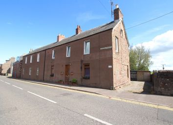 Thumbnail 2 bed flat for sale in Queen Street, Coupar Angus, Perthshire