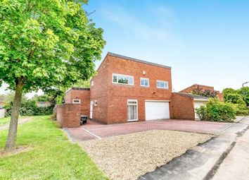 Thumbnail 4 bed detached house for sale in Passmore, Tinkers Bridge, Milton Keynes, Na