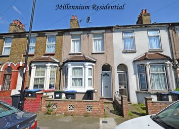 Thumbnail 3 bed terraced house to rent in Kimberley Road, London