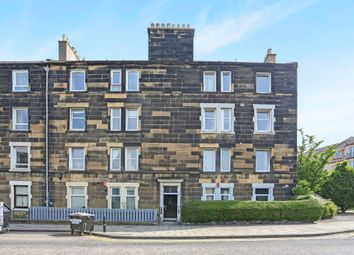 Thumbnail 1 bed flat for sale in 9/10 Robertson Avenue, Gorgie, Edinburgh