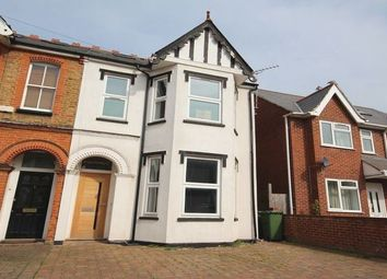 Thumbnail 1 bed flat to rent in Hinton Road, Cowley, Uxbridge