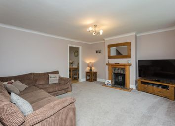 Thumbnail 3 bed detached house for sale in Toulmin Close, Catterall, Garstang, Lancashire