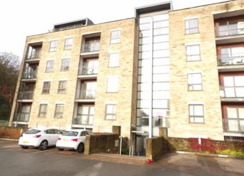 Thumbnail 1 bed flat for sale in The Mill Building, Deakins Mill Way, Egerton, Bolton