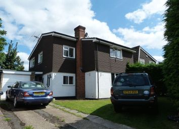4 bed detached house for sale in Fromer Road, Wooburn Green, High Wycombe HP10
