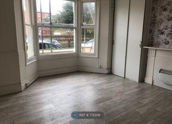 Thumbnail Room to rent in Albert Road, Bognor Regis