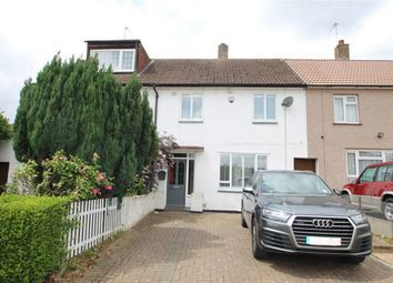 Thumbnail 3 bed terraced house for sale in The Avenue, St Pauls Cray, Orpington, Kent