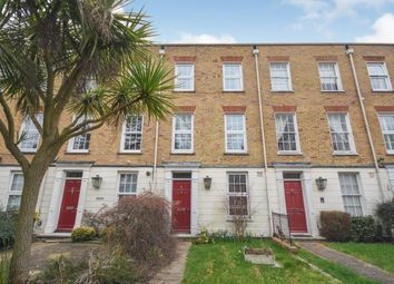 Shoeburyness, Southend-On-Sea, Essex SS3. 4 bed terraced house for sale