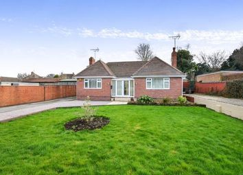 Thumbnail 2 bed bungalow for sale in Ladybrook Lane, Mansfield, Nottinghamshire