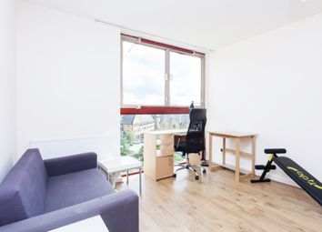 Thumbnail 1 bed flat for sale in Tradewinds Court, Asher Way, West Wapping, London