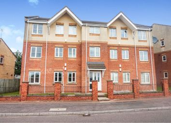 Thumbnail 2 bed flat for sale in 123 Wulfric Road, Sheffield
