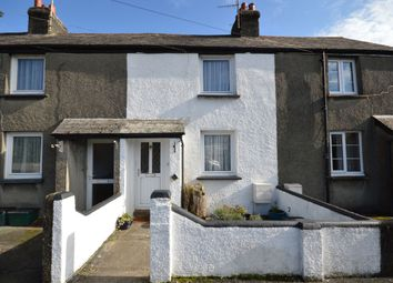 3 bed terraced house for sale in Okehampton EX20