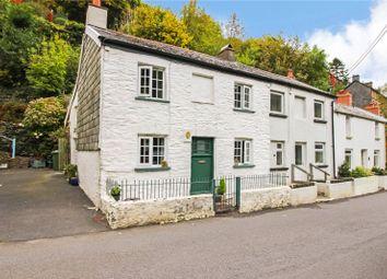 Thumbnail 3 bedroom semi-detached house for sale in Lynbridge Road, Lynton