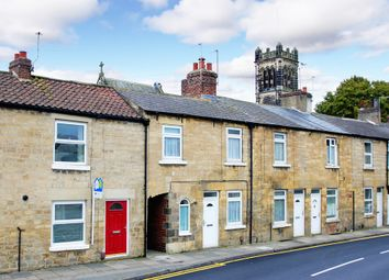 Thumbnail 1 bedroom terraced house for sale in St. James Street, Wetherby