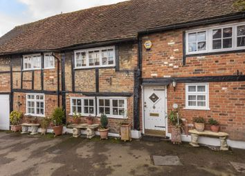 3 bed cottage for sale in Ward Place, High Street, Amersham HP7