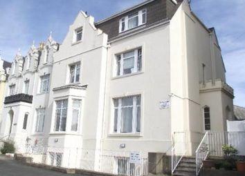 Thumbnail 1 bedroom flat for sale in St Lukes Road, Torquay, Devon