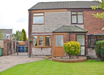 Thumbnail 3 bed semi-detached house for sale in Thirlmere Avenue, Ashton In Makerfield, Wigan