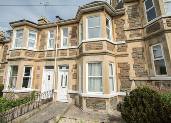 Thumbnail 6 bedroom terraced house for sale in Winchester Road, Oldfield Park, Bath