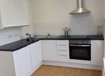 Thumbnail 1 bed flat to rent in 190 Linthorpe Road, Middlesbrough