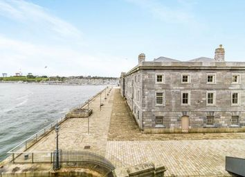 Thumbnail 2 bed flat for sale in Royal William Yard, Plymouth, Devon
