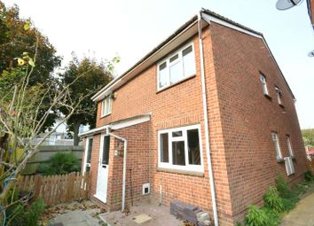 Thumbnail 1 bed semi-detached house to rent in Ruxley Mews, West Ewell, Epsom