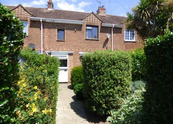 Thumbnail 3 bed terraced house for sale in Northway Road, Wick, Littlehampton