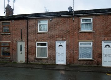 Thumbnail 2 bed terraced house to rent in Brookfield Lane, Macclesfield, Cheshire
