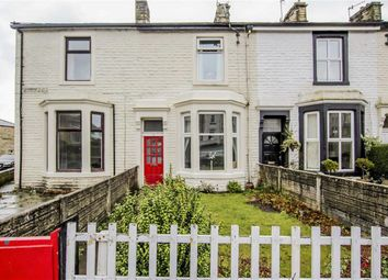 Thumbnail 2 bed terraced house for sale in Arkwright Street, Burnley