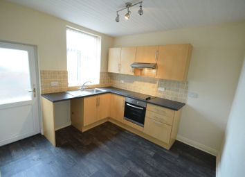 Thumbnail 2 bed terraced house to rent in Kay Street, Oswaldtwistle, Accrington