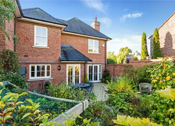 4 bed end terrace house for sale in Chertsey Road, Shepperton, Surrey TW17