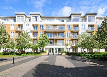 Thumbnail 2 bed flat to rent in 39 Melliss Avenue, Kew