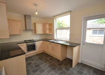 Thumbnail 2 bed terraced house for sale in Resthaven Road, Wootton Village, Northampton