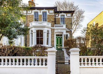 4 bed semi-detached house for sale in Uxbridge Road, Hampton Hill, Hampton TW12