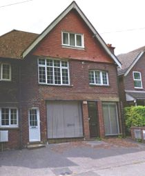 Thumbnail Semi-detached house for sale in Pinecroft House, Churt Road, Hindhead, Surrey