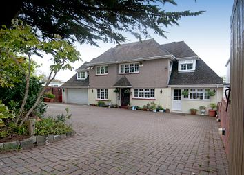 Thumbnail 6 bed detached house for sale in Thanemoor, 50 Higher Lane, Langland, Swansea, South Wales