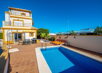 Thumbnail 3 bed villa for sale in Lomas De Cabo Roig, Orihuela Costa, Spain