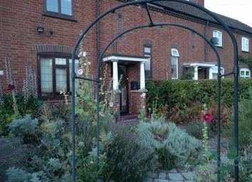 Thumbnail 2 bed terraced house to rent in Oakley Road, Bromham