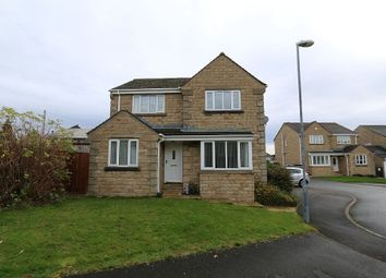 Thumbnail 4 bed detached house for sale in Spinners Way, Scholes, Cleckheaton, West Yorkshire