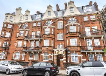 Thumbnail 3 bed flat for sale in Victoria Mansions, Sumatra Road, West Hampstead