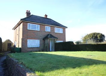 Thumbnail 3 bed detached house for sale in The Street, Binsted, Alton, Hampshire