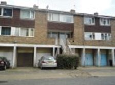 Thumbnail 3 bed maisonette to rent in Goldings, Hatfield