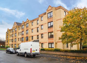 Thumbnail 2 bed flat for sale in Middlesex Gardens, Flat 2/2, Kinning Park, Glasgow