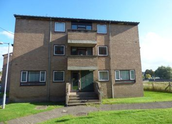 Thumbnail 1 bedroom flat for sale in Alyn Meadow, Mold, Flintshire