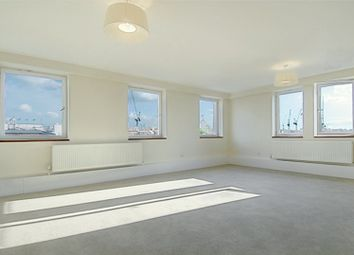 Thumbnail 3 bed flat to rent in Queen Anne Street, London