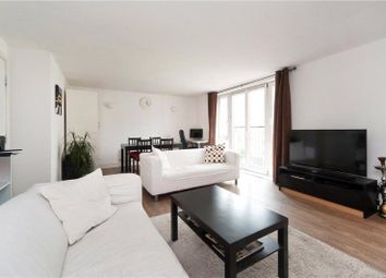 Thumbnail 2 bed flat to rent in Jefferson Building, Westferry Road, London