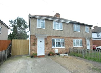 Thumbnail 3 bed property for sale in Carlton Road, Slough