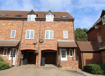Thumbnail 3 bed semi-detached house to rent in Dewell Mews, Swindon, Wiltshire