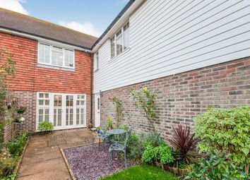 Thumbnail 2 bed terraced house for sale in Church Lane, Pevensey