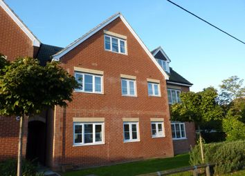 Thumbnail 2 bed flat to rent in Reading Road, Winnersh