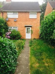Thumbnail 3 bed semi-detached house to rent in Capern Grove, Harborne, Birmingham